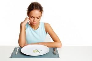 disturbios alimentares