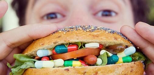 O que precisa de saber sobre Suplementos Alimentares