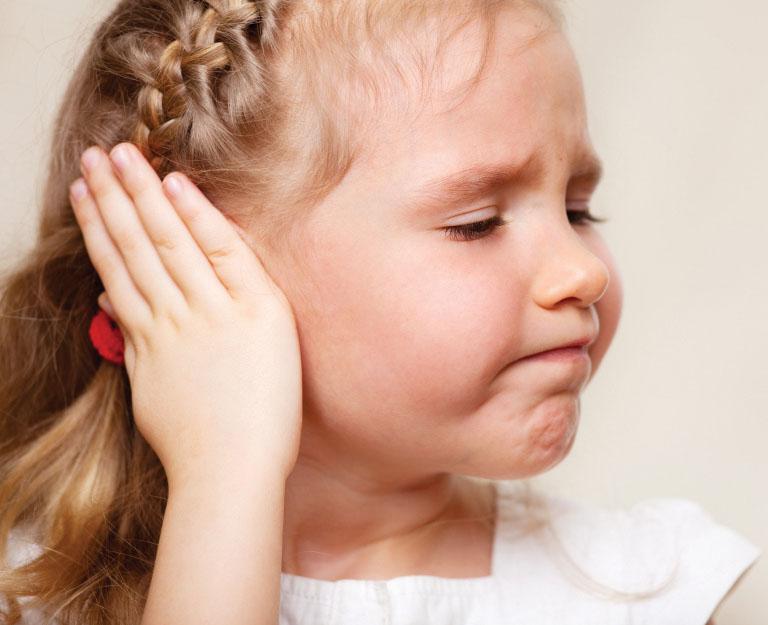 Otite Média Aguda na Infância…Quando tratar?