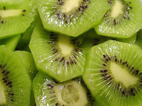 14 Razões para Comer Kiwis