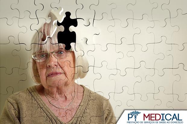 Demência…Será um problema urgente?