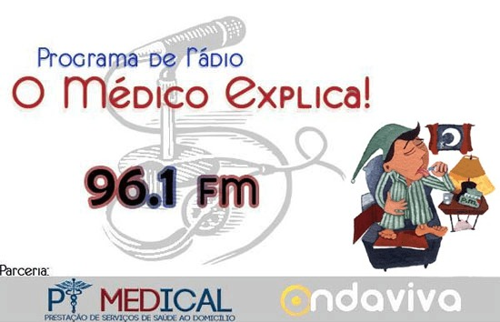 O medico explica radio4