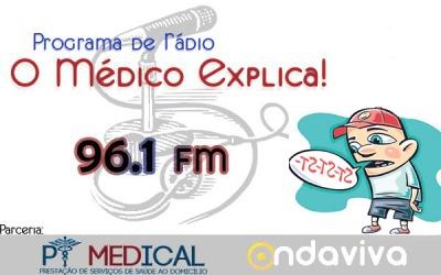 O Médico Explica – Ep. 05 – Atrasos na Linguagem