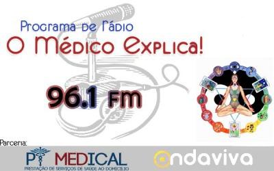 O Médico Explica – Ep.09 – As Medicinas Alternativas Funcionam?