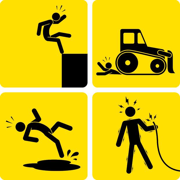 Serviço de Segurança e Higiene no Trabalho