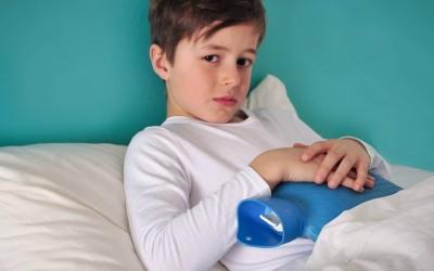 Doutor, o Meu Filho está com Diarreia…e agora?