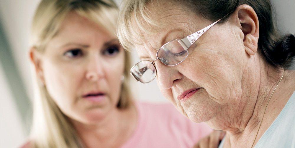 Síndrome do Cuidador – Como Combater Este Problema?