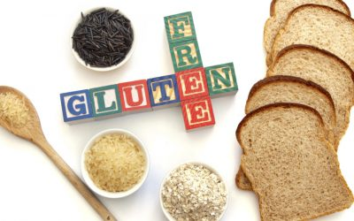 Dieta Sem Glúten…Existe Alguma Vantagem?