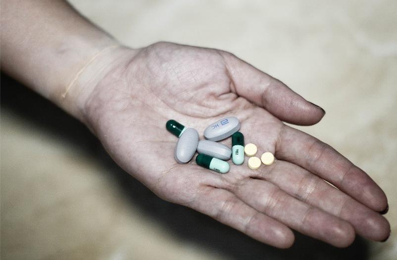 Cefaleia por Abuso Medicamentoso